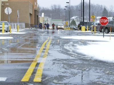f834cf4395bd9a New road connects Wal-Mart to Ashtabula Towne Square | Local News ...