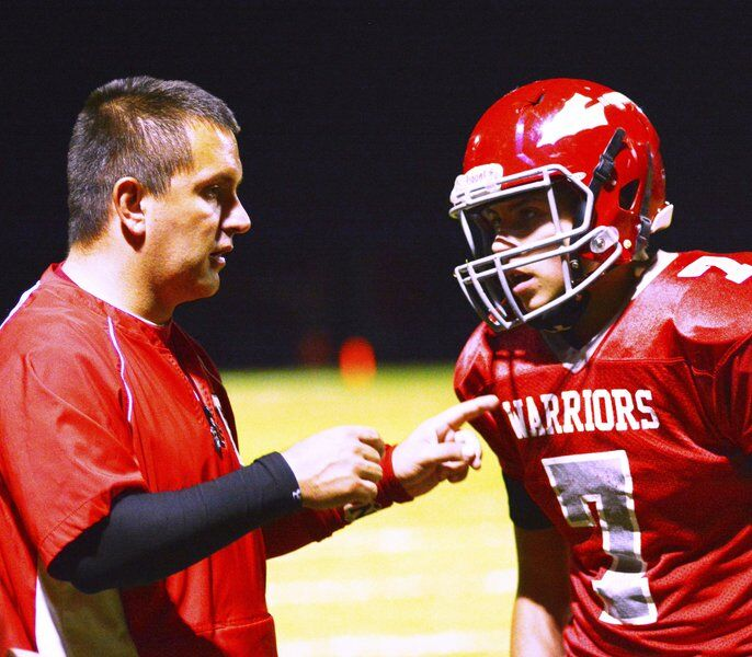 County football coaches explore backup plans