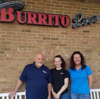 Burrito Loco to celebrate grand opening on Saturday in Ashtabula