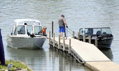 Boating season off to good start