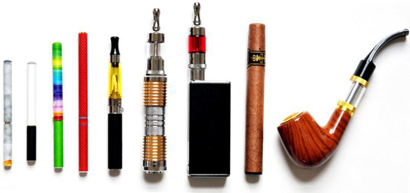 FDA set to crack down on sale of flavored e-cigarette liquid
