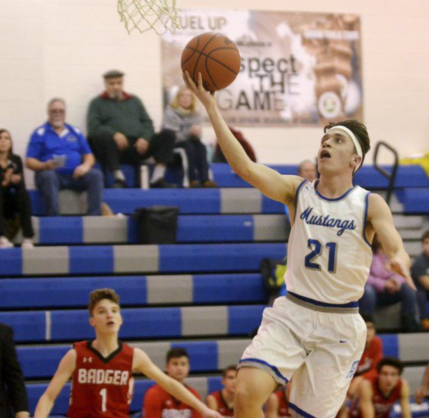 All-Northeast Lakes District teams announced
