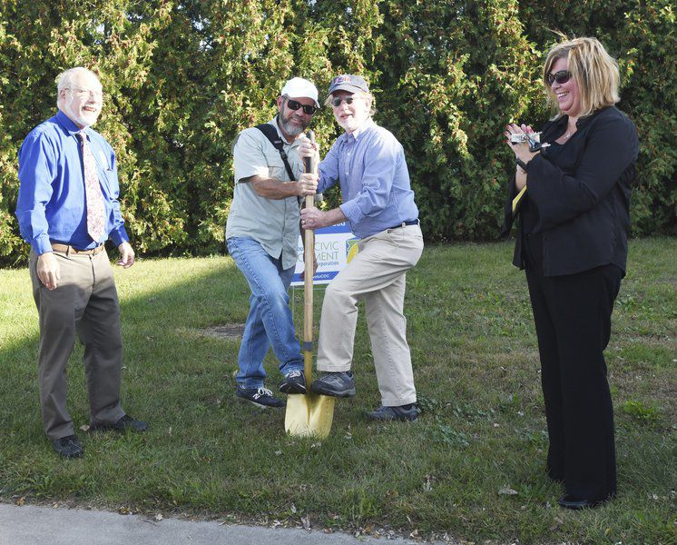 North Shore Trail will connect Greenway Trail to Walnut Beach