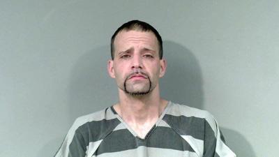 Area man's indictment stems from drunken behavior