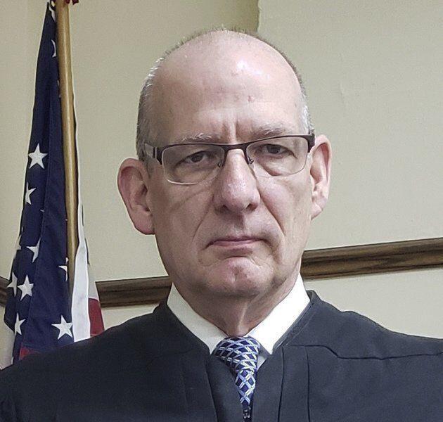 Schroederwins Court of Common Pleas seat