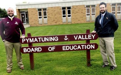 Pymatuning Schools united for long haul