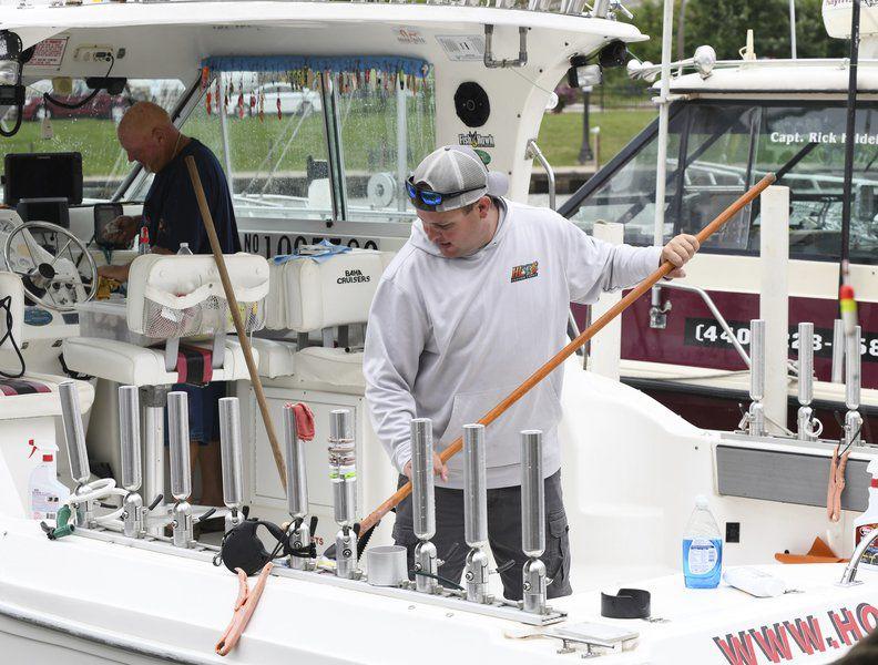 Local charter fishing captainshavebanner year