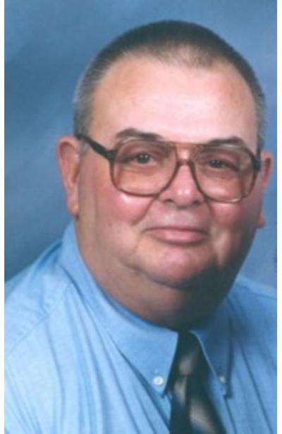 Ronald K. Hurley