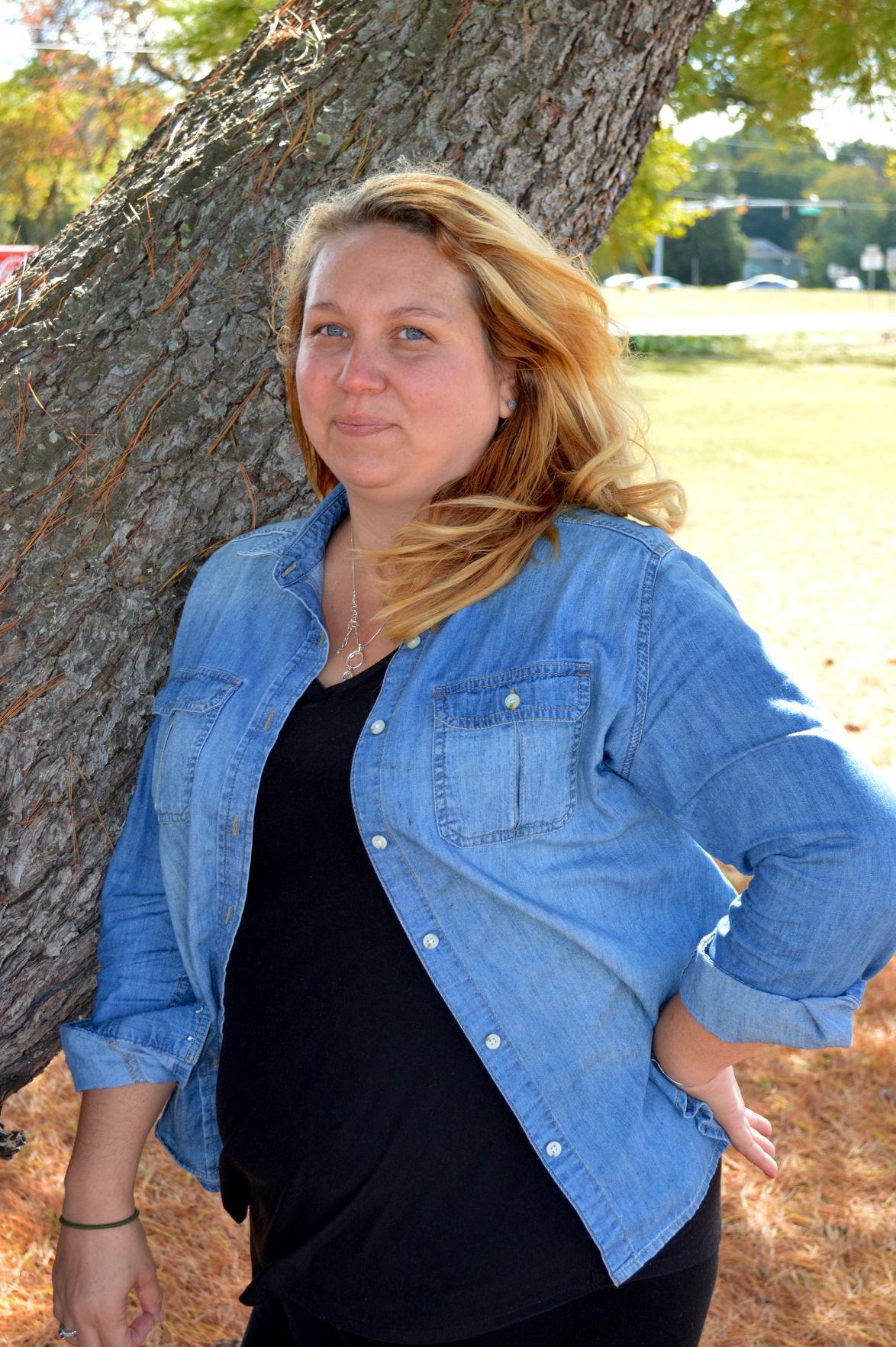 Hannah Combs named new Caroline/Dorchester Editor