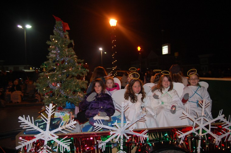 Elfster Denbow Christmas 2020 Easton Christmas Parade 2020 – Christmas Tree