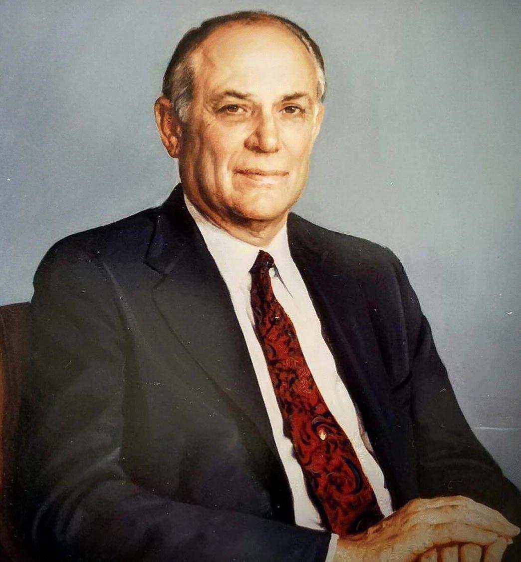 Roy Clayton Mitchell Jr.