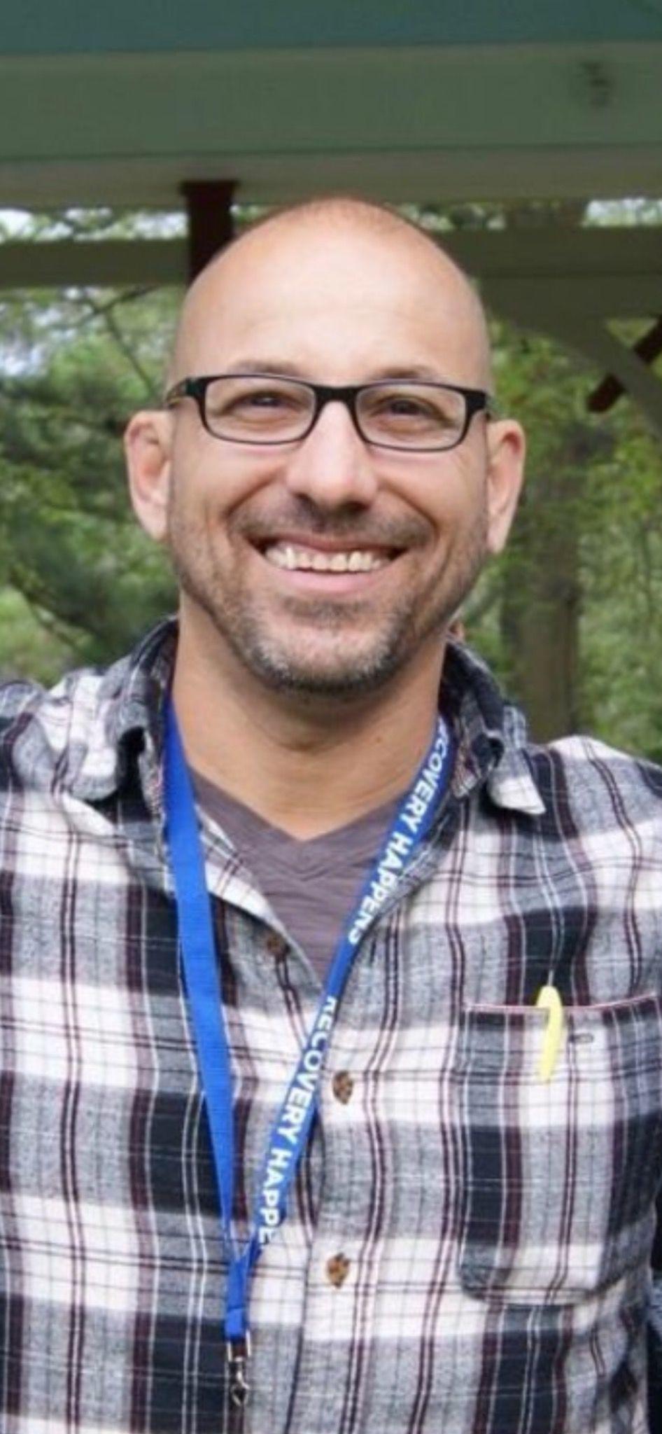 Bruce Strazza