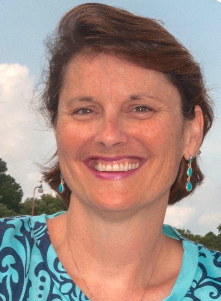 Amy Schisle