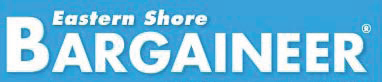 The Eastern Shore Bargaineer logo