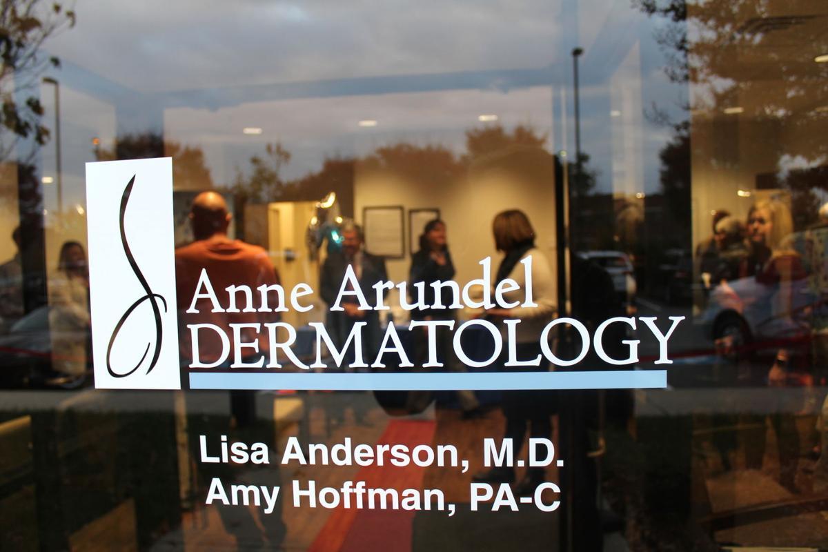 Anne Arundel Dermatology opens new location   Business