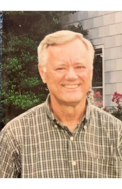 William Franklin Parks, Jr.