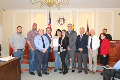 Talbot Council declares American Heart Month