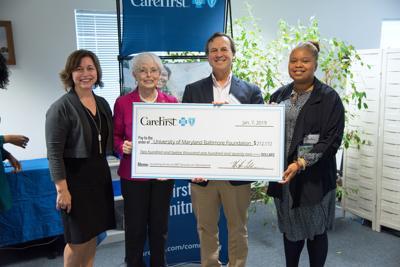 Carefirst Grant Expands Telemedicine Treatment Spotlight Stardem Com