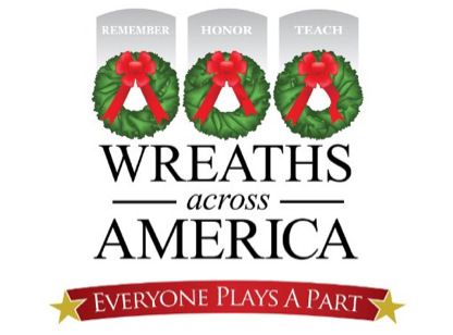 Wreaths Across America calls for flag display on 9/11 anniversary