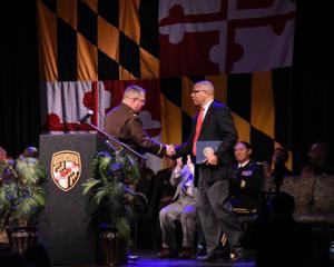 Three dozen new state troopers graduate