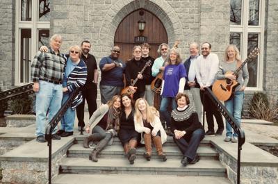 Talbot Sings to support TIS Aug 8