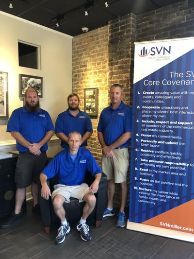 Miller announces SVN Maintenance team