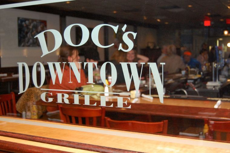 Who's open for outdoor dining across the Mid-Shore?