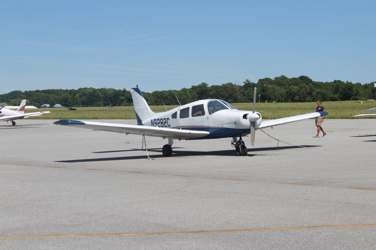 PA-28 inspection