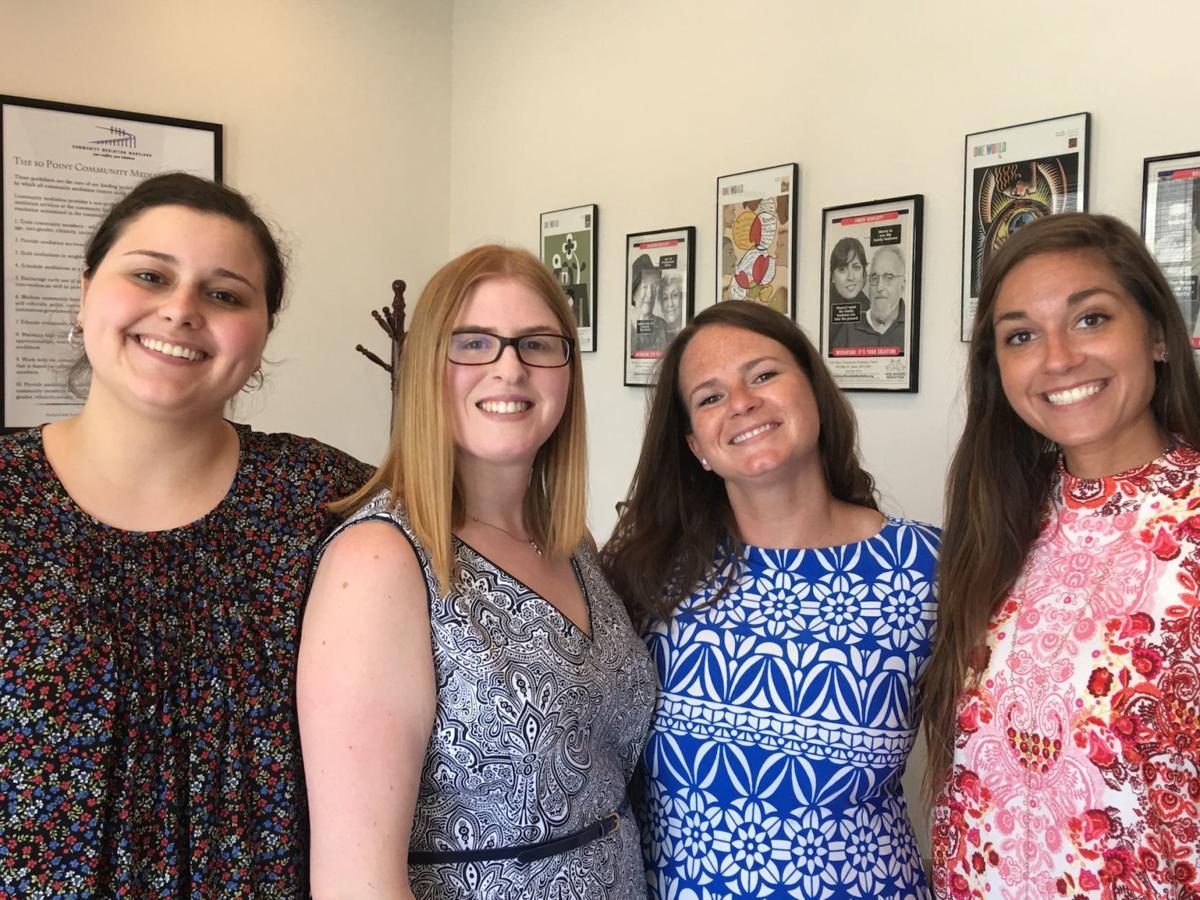 New leadership, home for Mid Shore Community Mediation Center