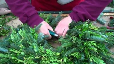 Wreath sale to benefit Oxford nonprofits