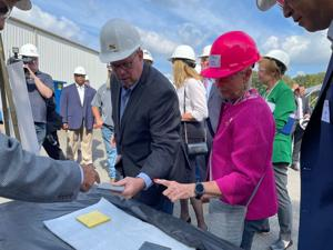 $72 million deal establishes Maryland's first offshore wind manufacturing plant in Federalsburg
