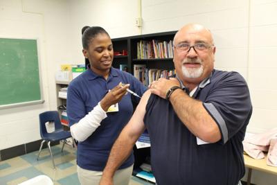 Preparing for 2019-2020 flu season