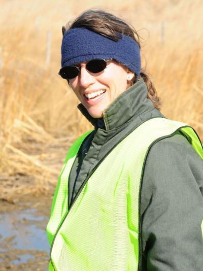 Garden club hosts Poplar Island expert