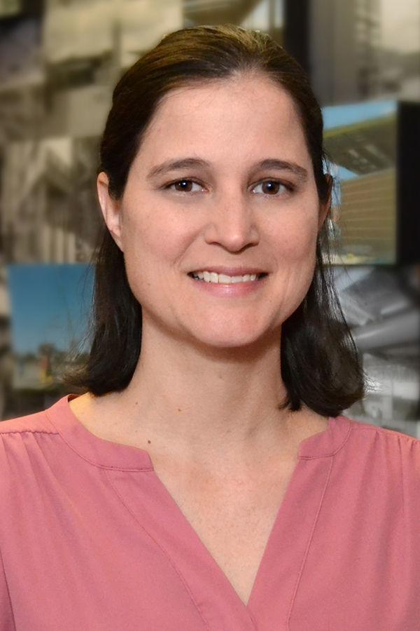 Kerica Contreras