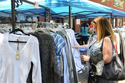Crazy Days for crazy times: DCA's annual sidewalk sale is July 23-25