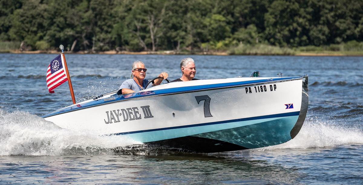 Fathers Day Weekend To Bring Antique Classic Boats To Cbmm Local