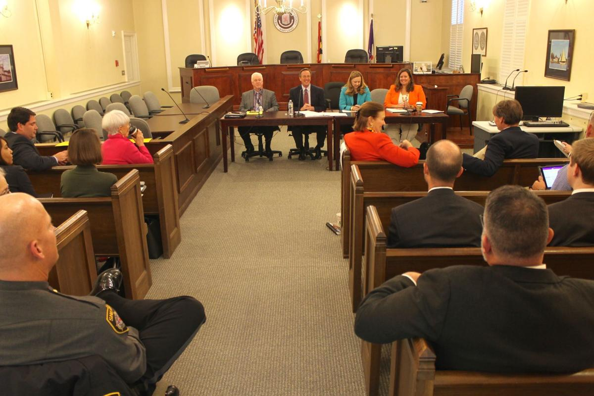 MDOT officials present budget, project updates | Local | stardem com