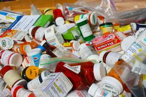 Talbot Goes Purple will collect medications for National Take-Back Day