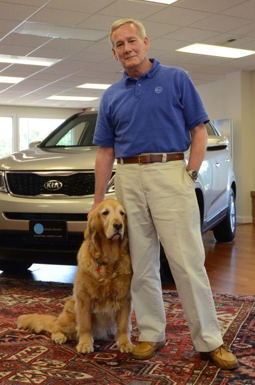 Wheeler sells dealership and retires business for Hertrich honda kia of easton