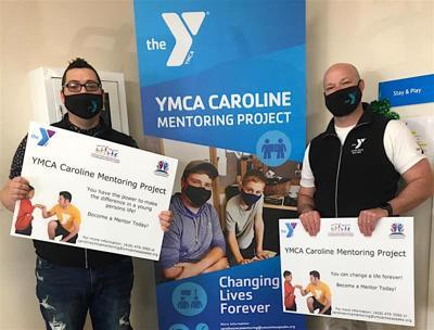 YMCA Mentoring