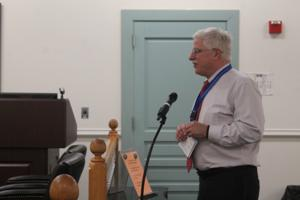 Silver addresses teacher shortage with commisisoners