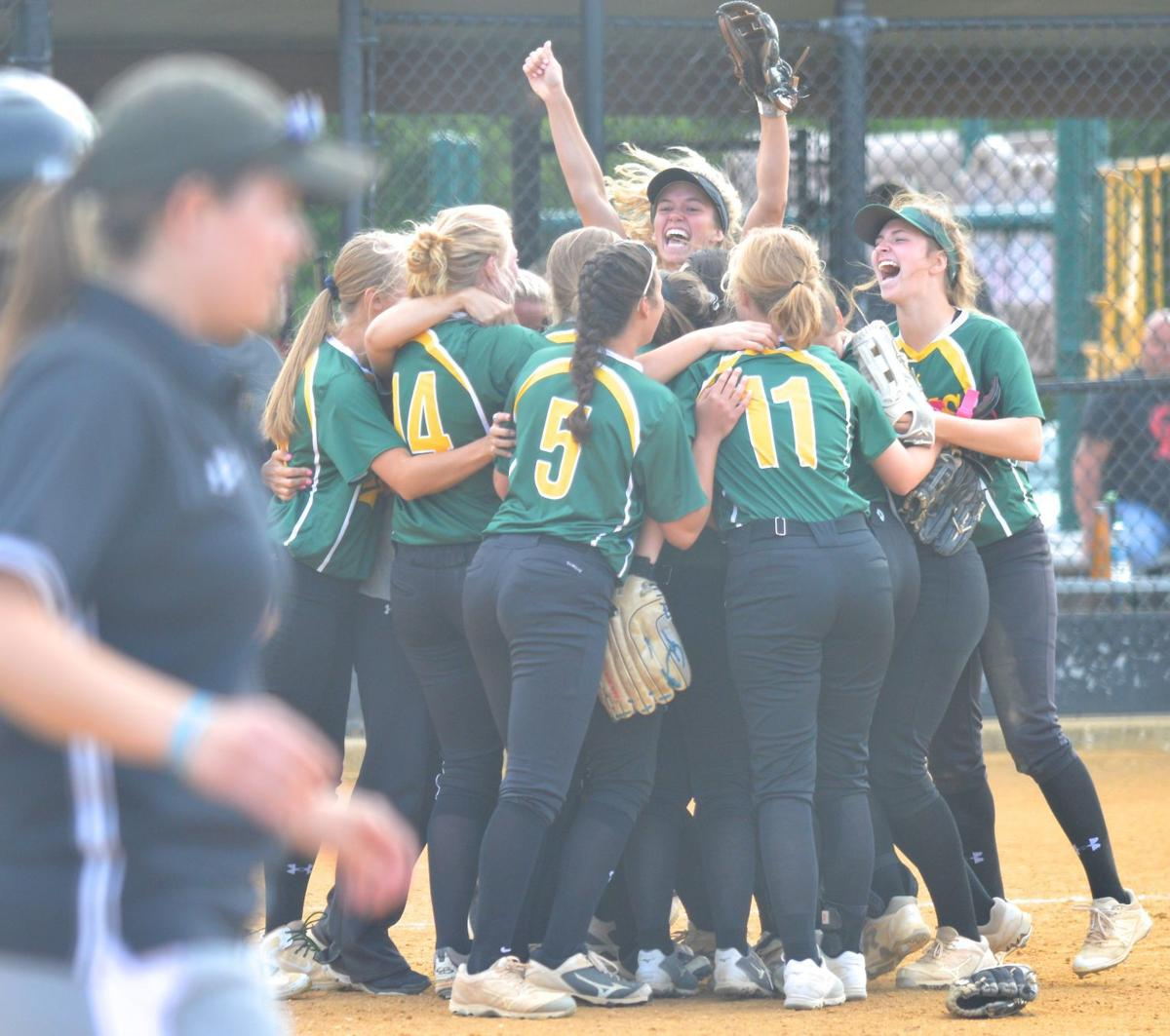 QUEEN ANNE'S SOFTBALL
