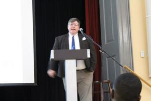 Eastern Shore Land Conservancy hosts third annual climate conference