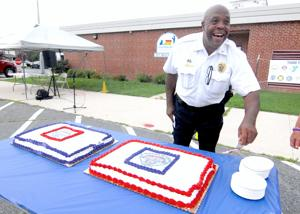 St. Michaels celebrates National Night Out