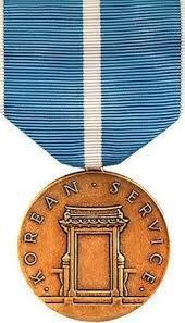 Korean War Honor Roll