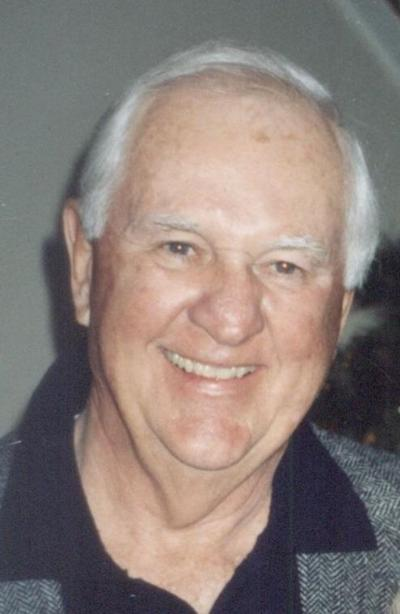 Edward Owen McNicholas
