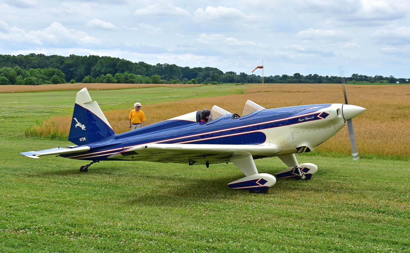 Massey Aerodrome to host June 12 fly-in