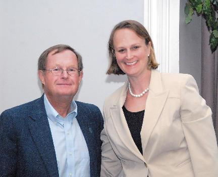 Shriver Magee Named Historical Society Director News