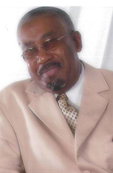 Samuel William Roberts Jr.