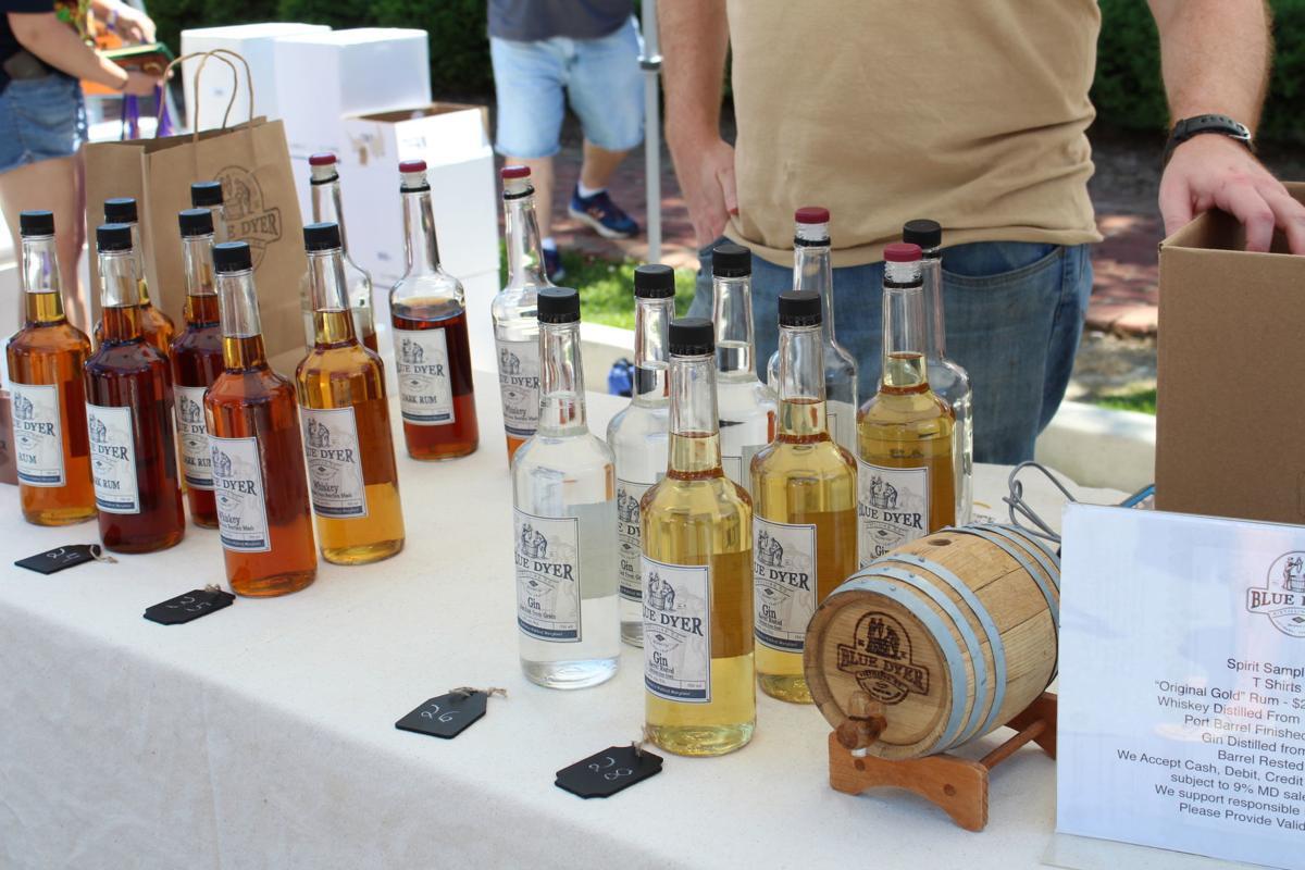 DrinkMD: Centreville